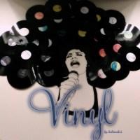vinyl wall art on Tumblr