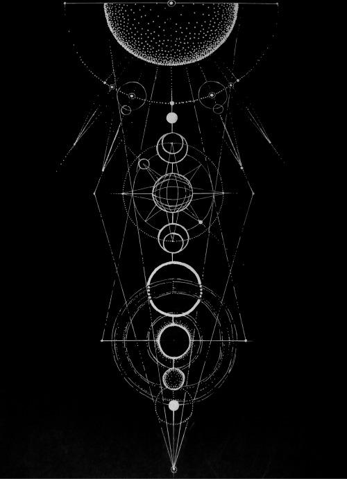 Black And White Dot Wallpaper Solar System Tattoos Tumblr