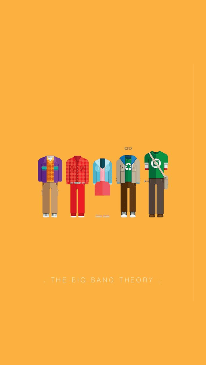 Iphone 6 Quote Wallpapers Lockscreens The Big Bang Theory Tumblr