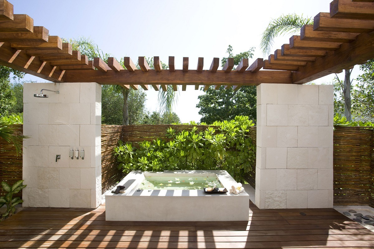 Outdoor Shower Tumblr Exterior Design Inspiration Outdoor Showers Luxury