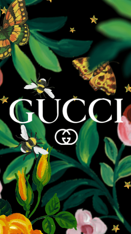 Louis Vuitton Wallpaper Iphone X Gucci Snake Tumblr