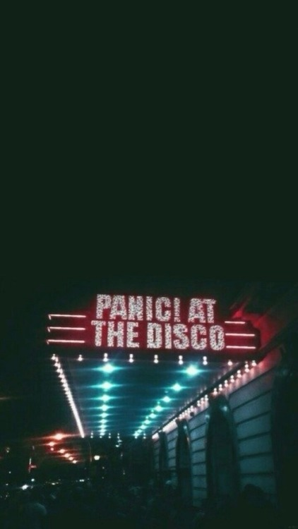 Fall Out Boy Phone Wallpaper Panic At The Disco Wallpapers Tumblr