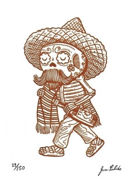 Cute Dia De Los Muertos Wallpaper Calaveras Mexicanas Tumblr