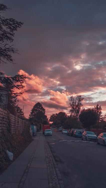 Hd Dark Quotes Wallpapers Sunset Lockscreen Tumblr