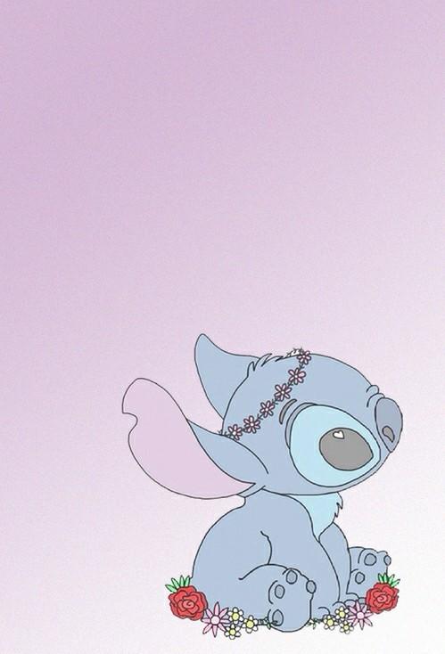 Cute Disney Stitch Wallpaper Wallpapers For Desktop