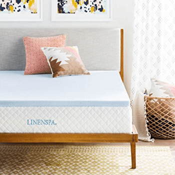 Best Mattress Under 100 Linenspa Brand Best Mattress
