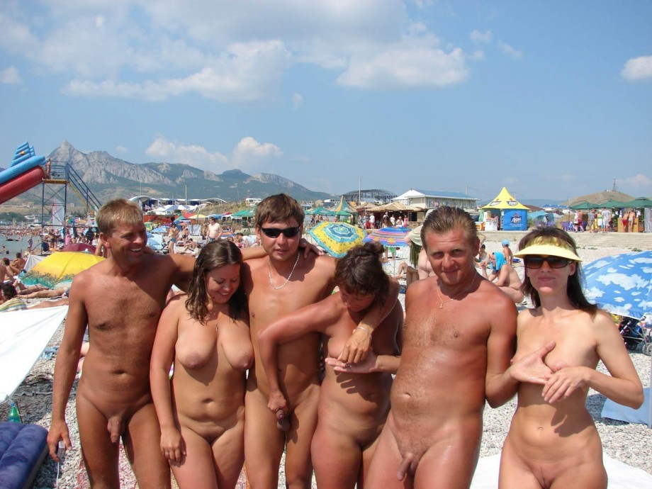 accidental family nudity