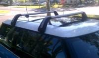 MiniWorx.com | MINI Cooper Roof Rack Base Support System...