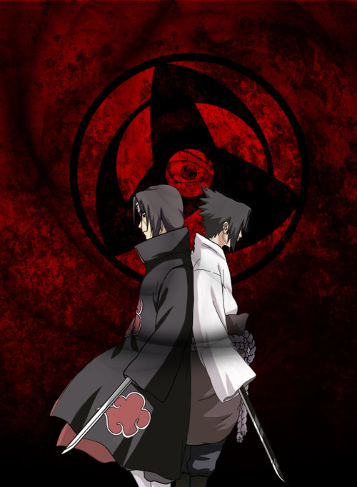 Sakura Haruno Cute Wallpaper Itachi And Sasuke On Tumblr
