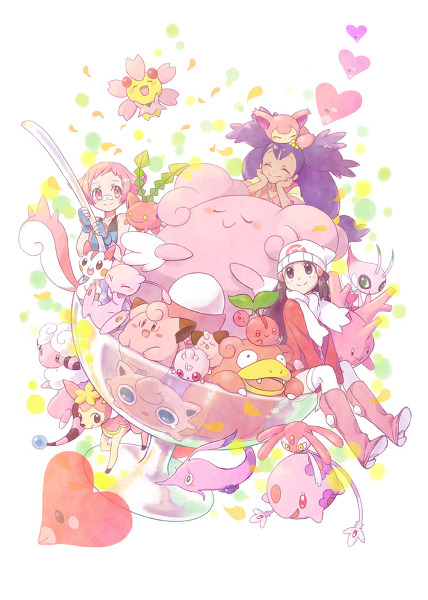 Cute Jigglypuff Wallpaper Maylene On Tumblr