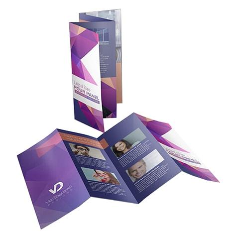 Accordion Fold Brochure Printing Singapore - Brochure Printing Singapore - accordion fold brochure
