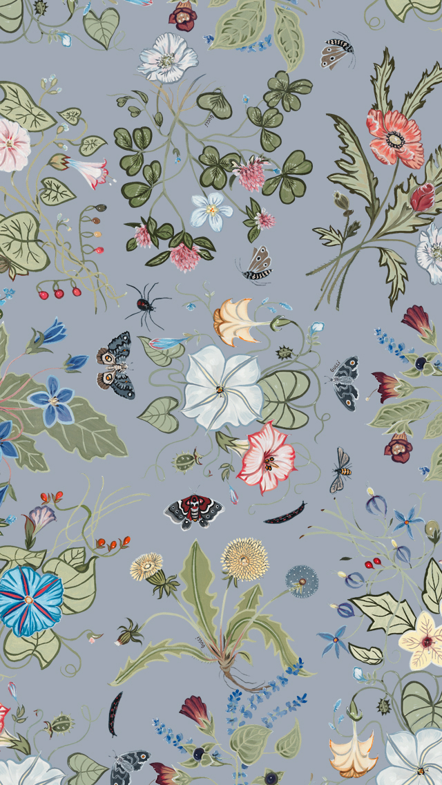 Gucci Wallpaper Iphone 6 Gucci Flora Knight