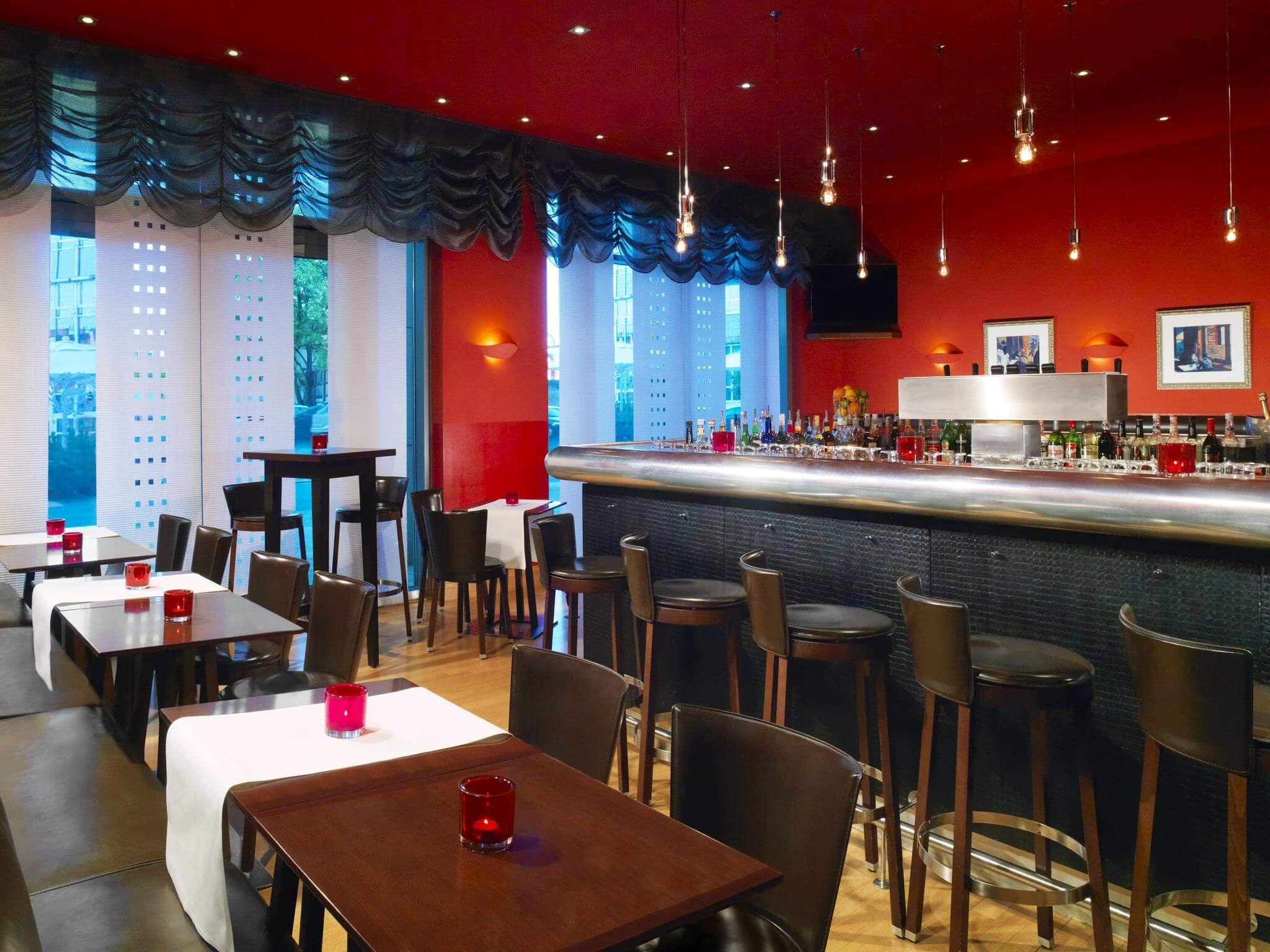Restaurant Einzimmer Küche Bar Nürnberg