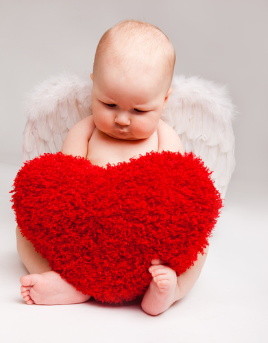 baby names inspired by lots of love this valentineu0027s day google valentines day with baby