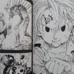 七つの大罪 漫画の何話はアニメの何話?