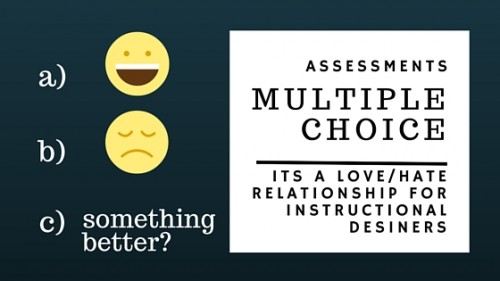 Top 5 Rules for Great Multiple Choice Questions Litmos Blog