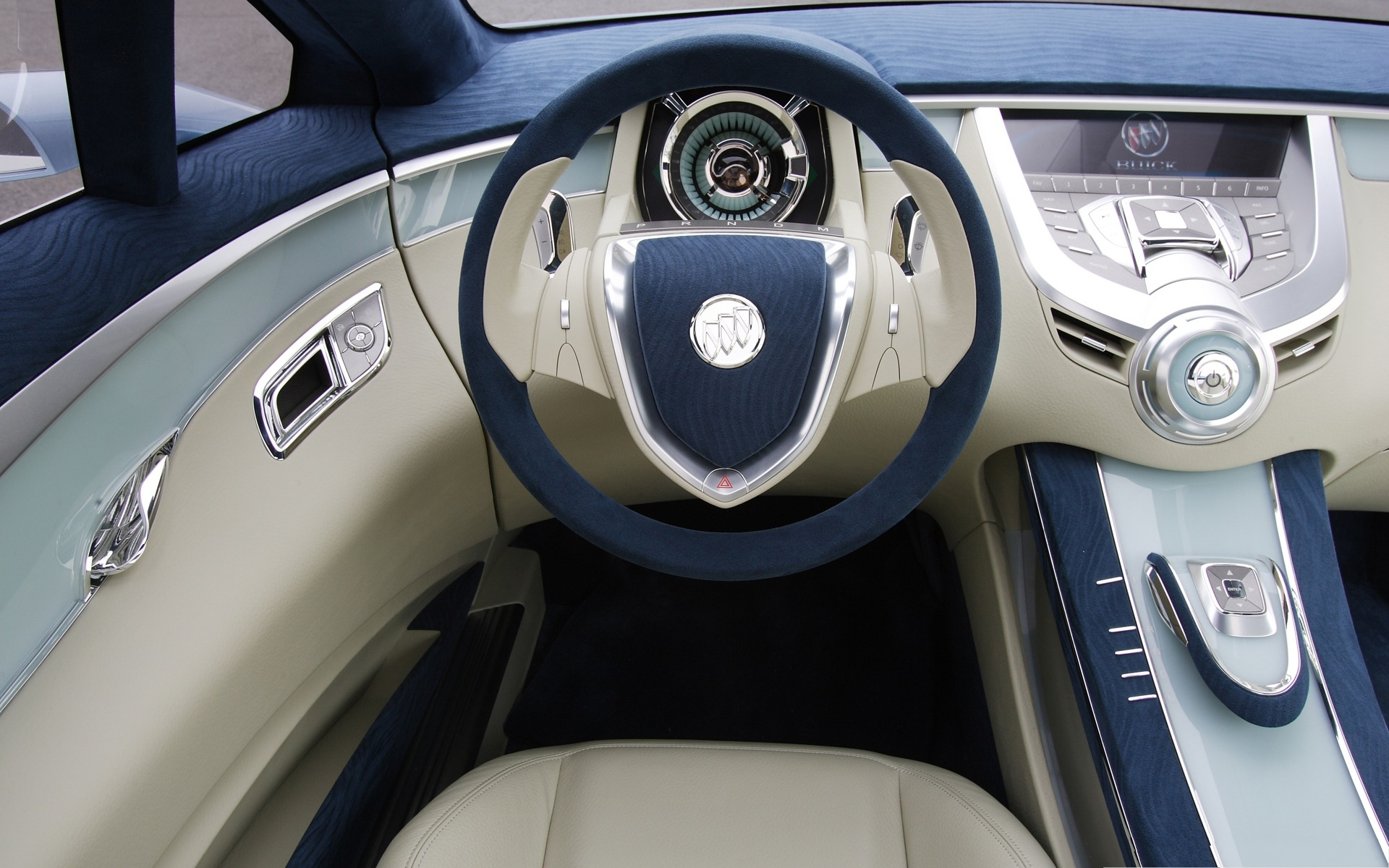 Lincoln Town Car 2015 Wallpapers Nice Car As Background Buick Car Interior Blue