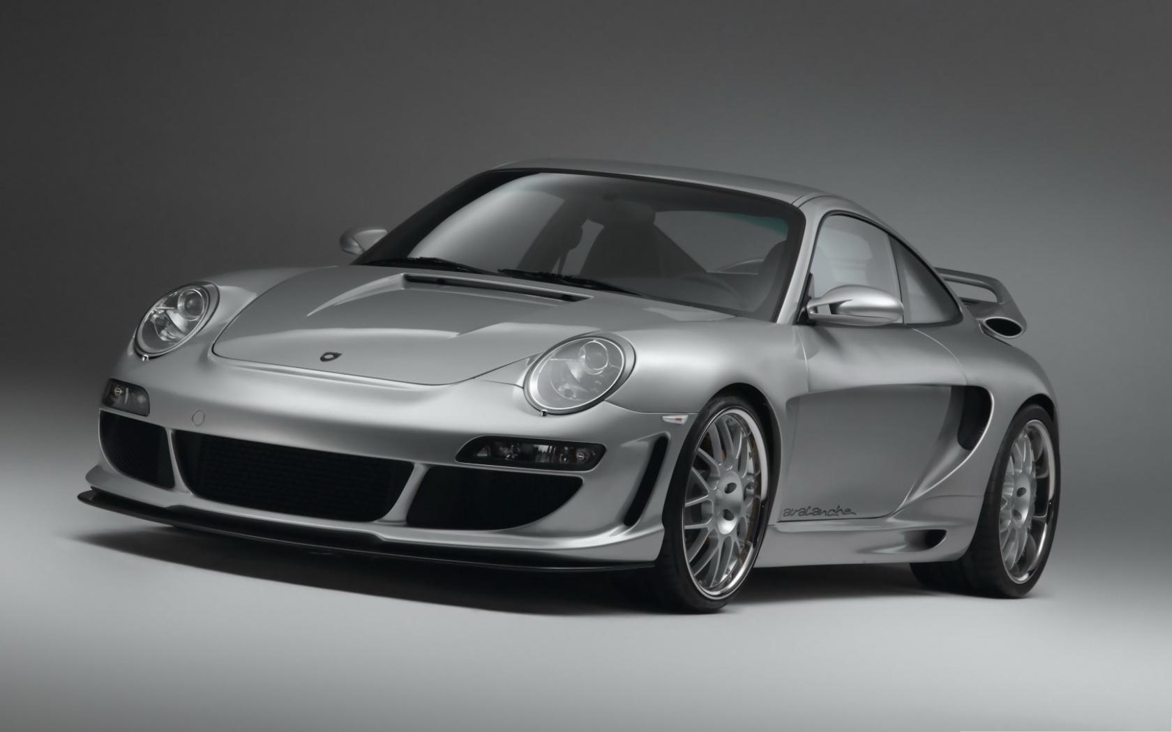 Nice Cars Wallpapers Desktop Top Cars For Desktop Silver Porsche Car On White