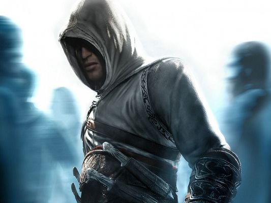 Cute Baby Blue Eyes Wallpaper Free Game Posts Assassin S Creed A Cool Guy Head