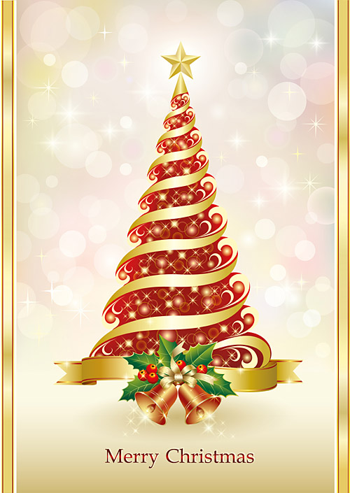 Christmas Tree Hanging Ball 3 Free Vector Graphic Download