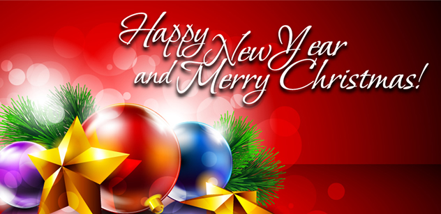 Merry Christmas background 4 Free Vector Graphic Download