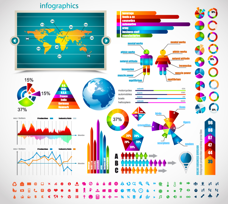 Graph Free Vector Graphic Download - Free Chart