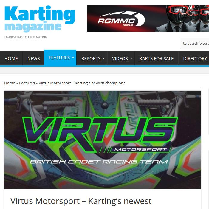 Virtus Motorsport
