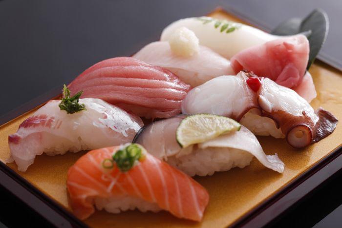 寿司コン3