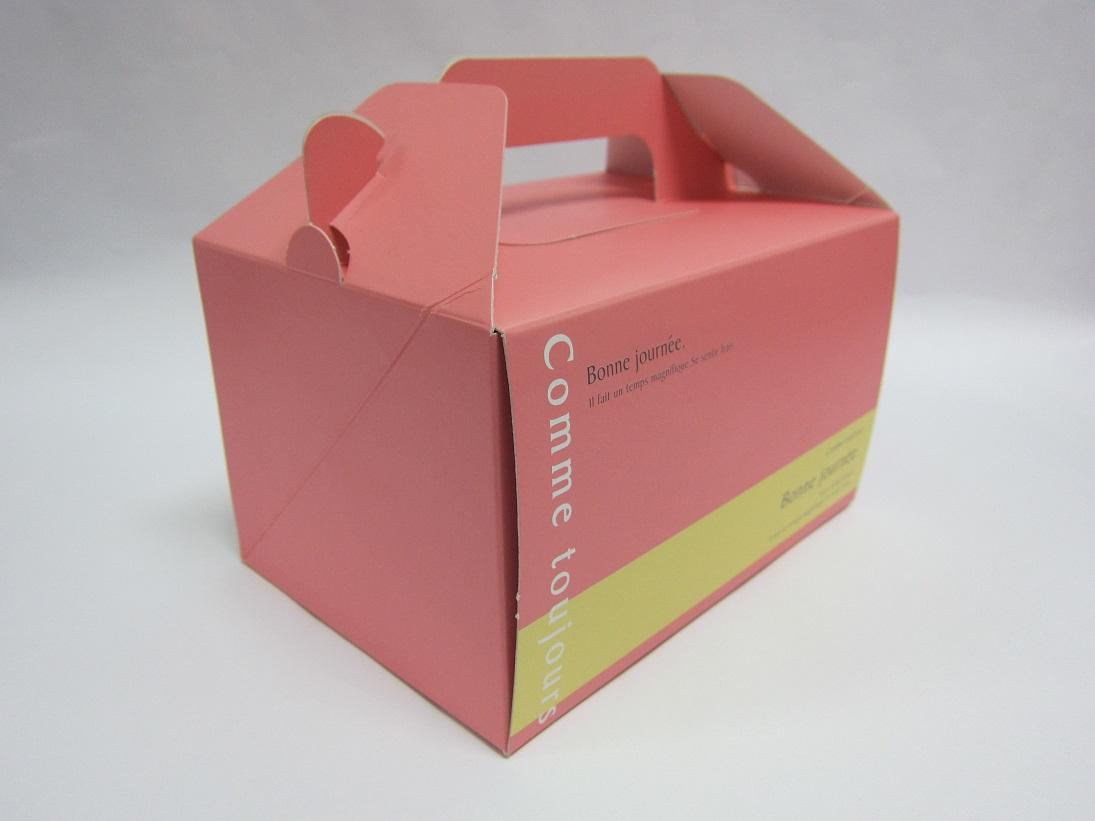 Gift Boxes With Handles - Ivoiregion