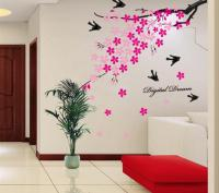 Swallow Home Wall Stickers (Kuala Lumpur, end time 6/18 ...