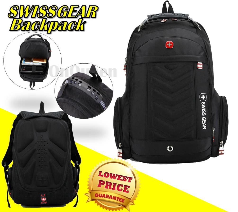 Laptop Backpack Malaysia