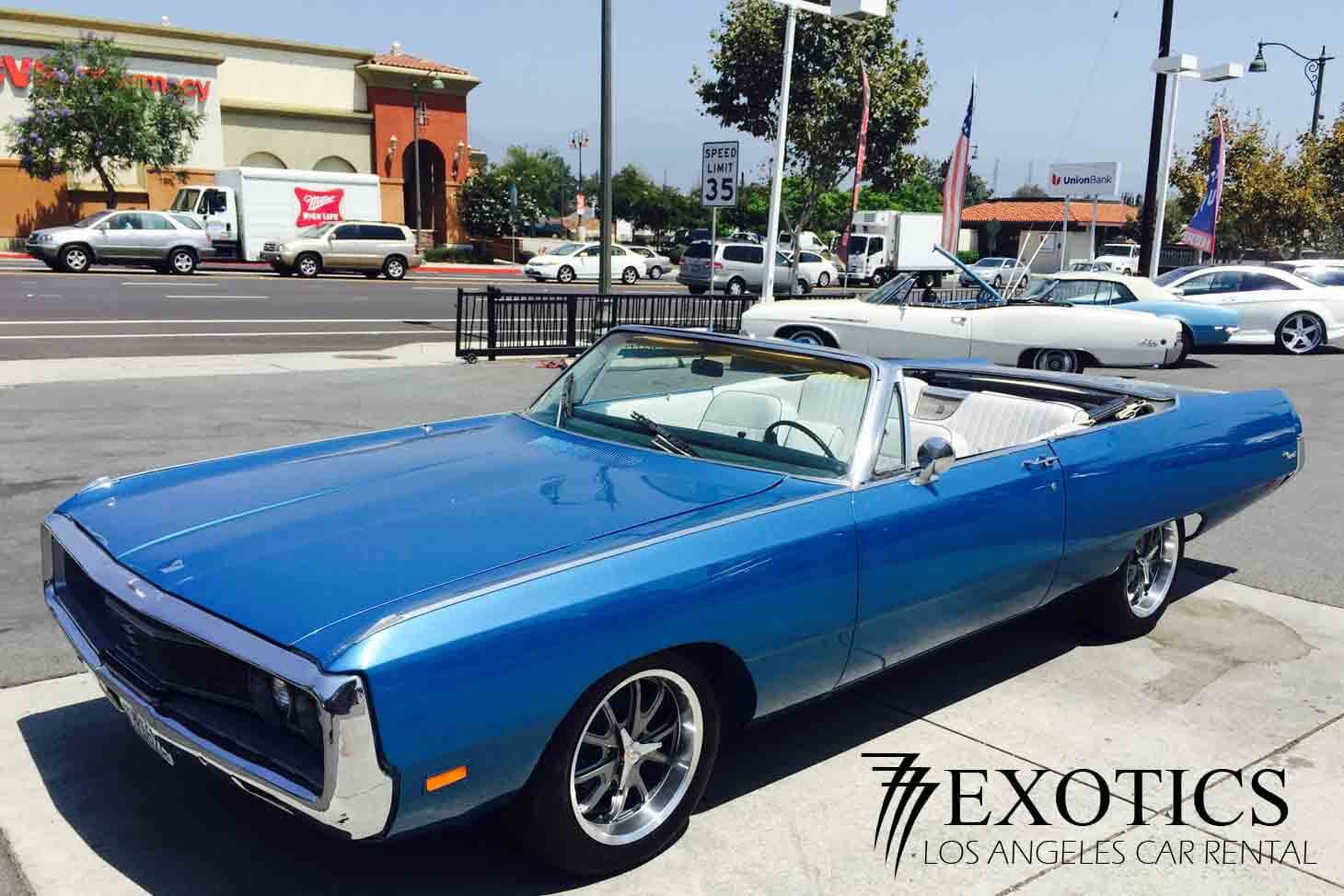 Miles And More Car Rental Classic Car Rental Los Angeles Las Vegas Muscle Cars For Rent
