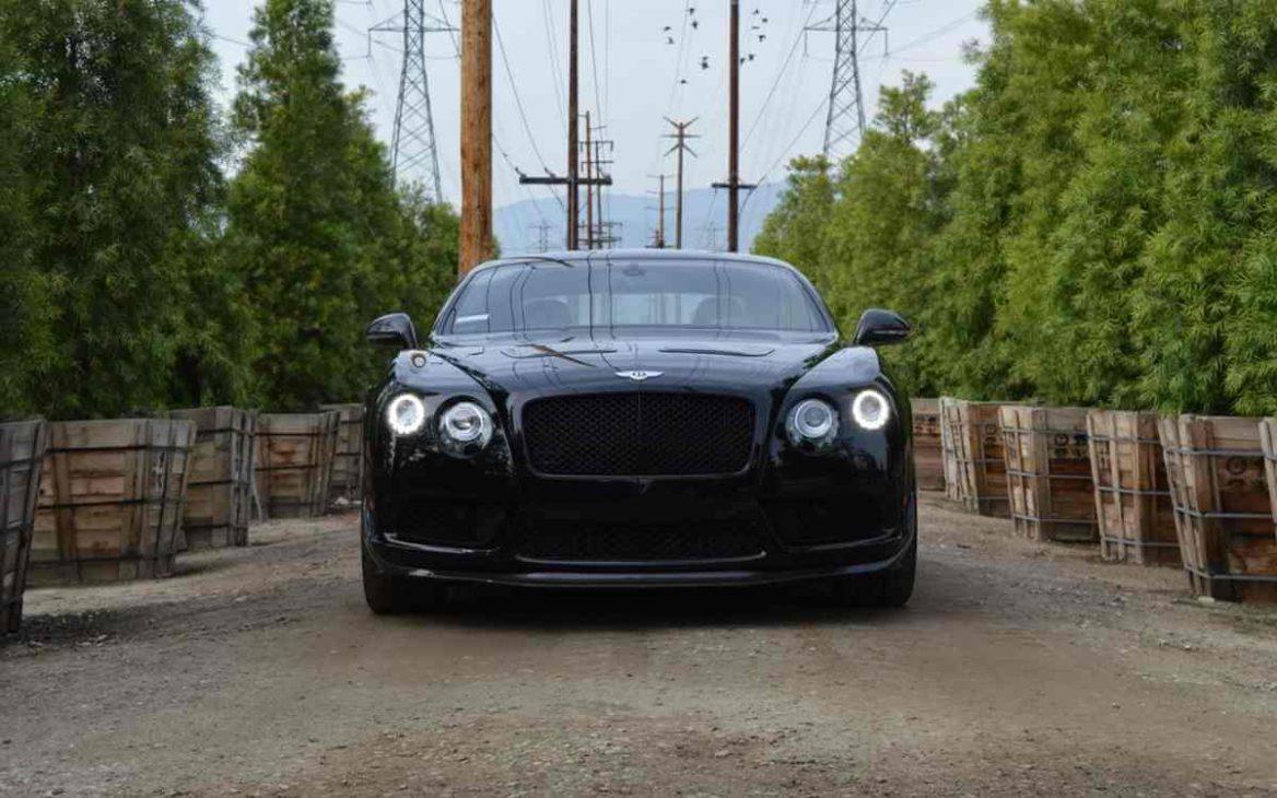 Rent Bentley Beverly Hills