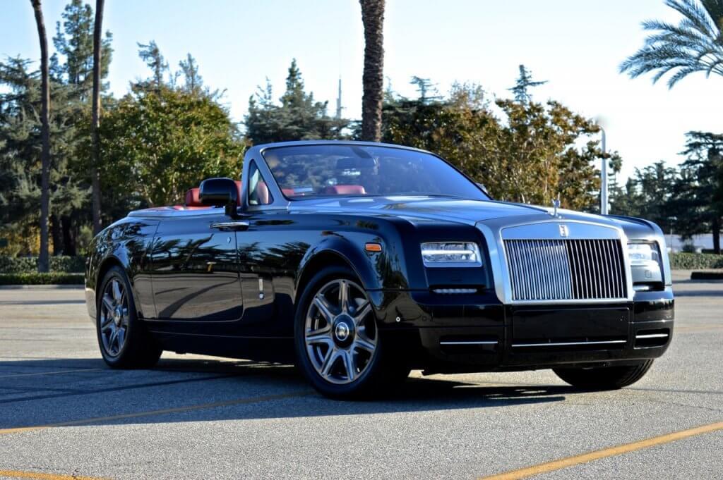 777 Exotics Rolls Royce
