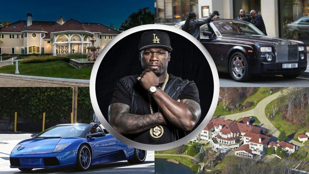 maxresdefault A popular rapper that owns two Lamborghini Murcielago