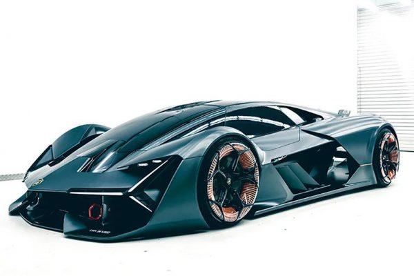 """terzo-millennio-600x400 Top 5 Lamborghini Cars of All Time """"Terzo Millennio"""""""