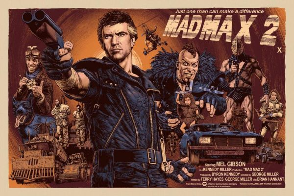 mad-max-2-poster-art-by-chris-weston-600x400 The Road Warrior (1981)