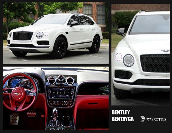 777-Exotics-Bentley-Bentayga-White-scaled-600x464 Bentley Bentayga SUV Rental