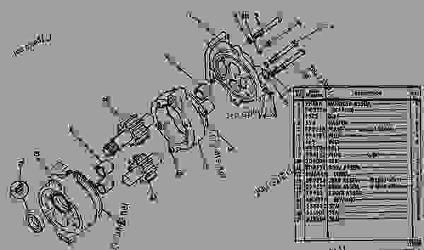 caterpillar t50d forklift wiring diagram