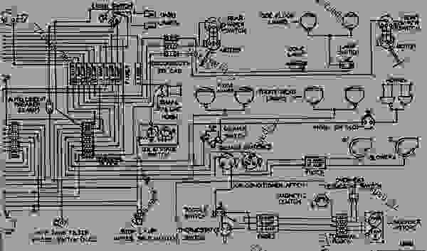 Volvo Loader Schematic Volvo Wiring Diagrams Instructions