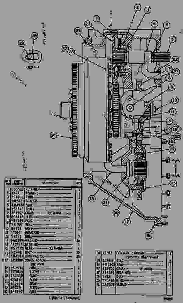 Cat 920 Loader Wiring Diagram Wiring Examples and Instructions