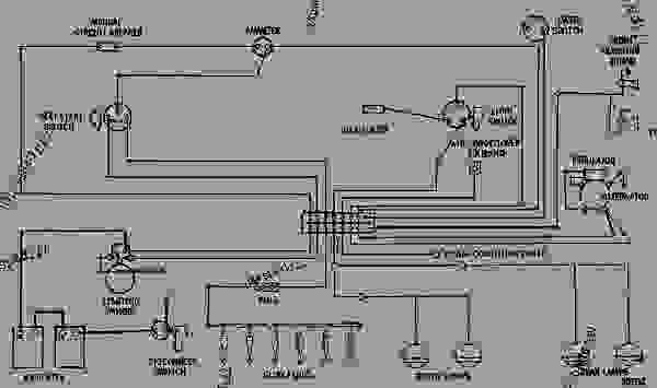 Cat 3406e Wiring Diagram Wiring Diagram