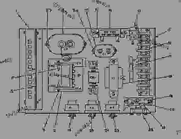 find circuit breaker