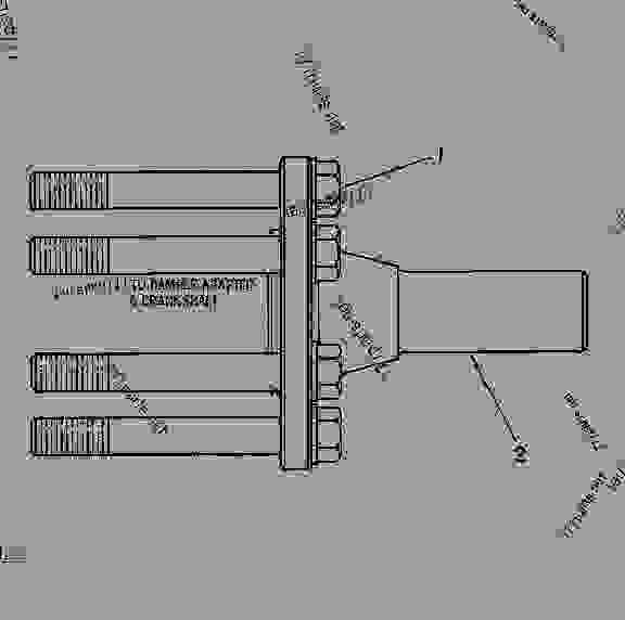 caterpillar 3512 generator wiring diagram