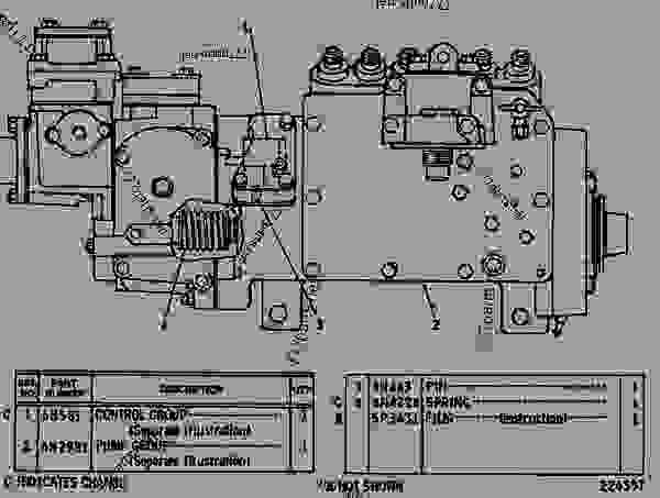 3306 cat engine diagram