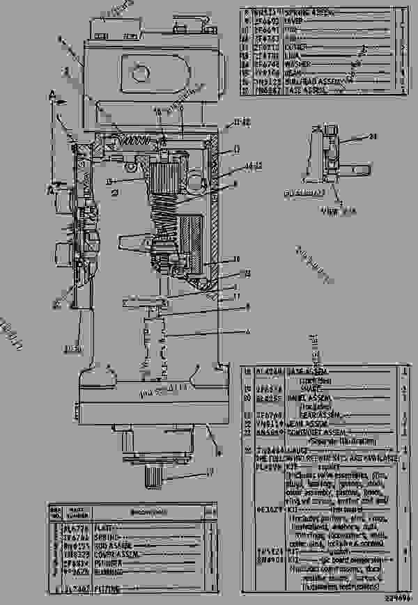 wiring diagram 95 eurovan
