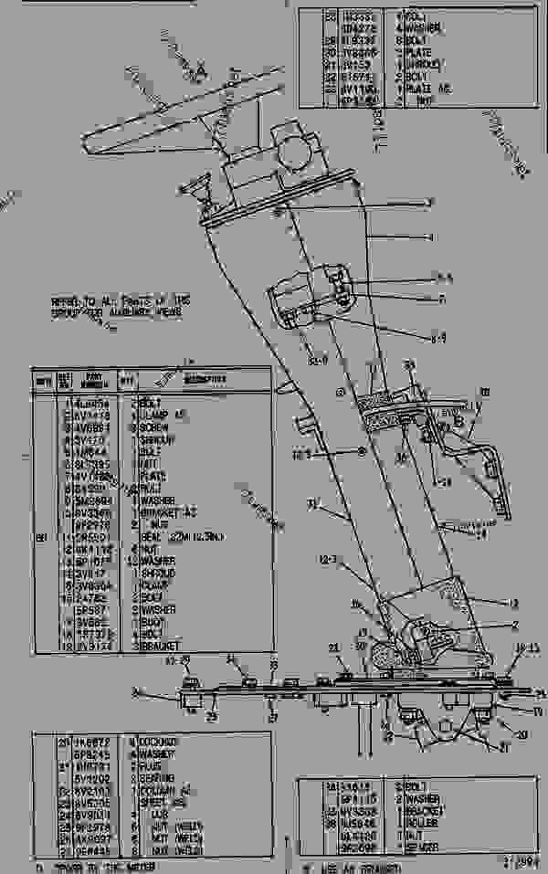 CAT 312 WIRING DIAGRAM - Auto Electrical Wiring Diagram