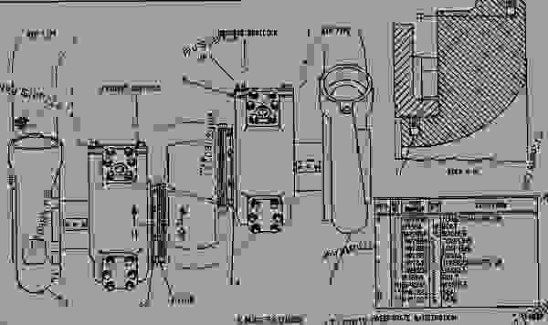 caterpillar d1256 wiring diagram
