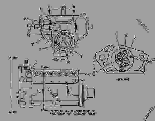 caterpillar 3412 engine wiring diagram