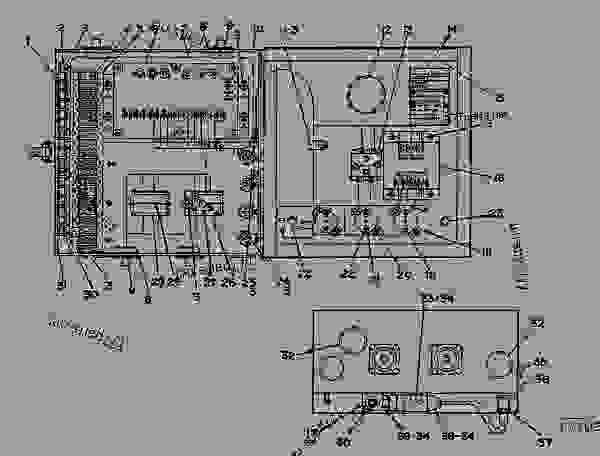 cat 3516 wiring diagram